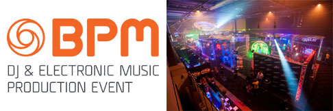 BPM at the NEC 13th- 15th Sep 2014
